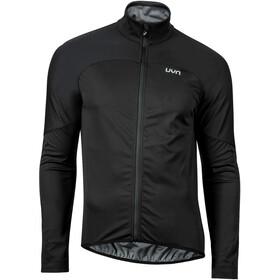 UYN Alpha Winter Wind Jacket Men black